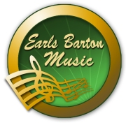 Earls Barton Music logo