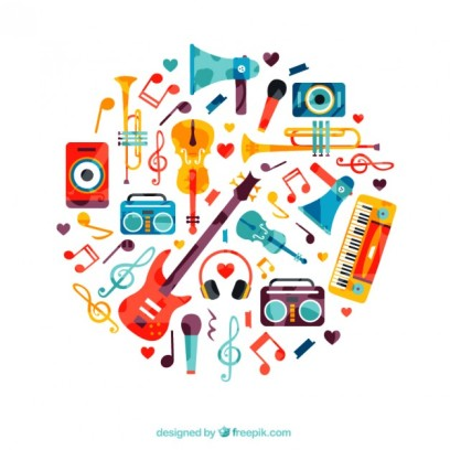 circle-made-of-music-instruments_23-2147509304